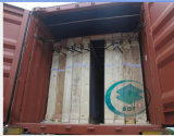세륨, ISO (3-8mm)를 가진 Brone 대나무 장식무늬가 든 유리 제품