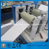 Máquina de papel Pocket plegable de tejido del pañuelo del mejor precio para la venta