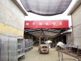 Stahlmaurer-Rahmen-System für Aufbau