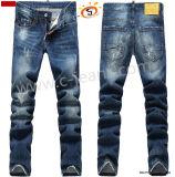 Venta caliente Denim Jeans jeans de moda para hombres