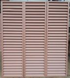 주거 집을%s 오스트레일리아 표준 알루미늄 Vertilation 미늘창 Windows