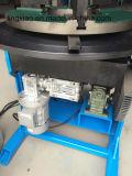 Positionneur de soudure certifié par ce HD-600 pour la soudure circulaire