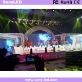 Universal P3.91 Rental Stage Display LED para Video Show