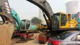 Китай поставщиком используется тяжелая машина Volvo 460