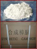 Alcanfor sintético DAB6, DAB8, DAB10, USP, punto de ebullición