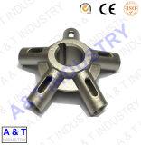 Peças quentes da fundição de aço inoxidável das vendas com alta qualidade