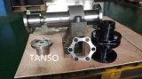 Acoplador doble de acero del disco de la flexión