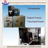 Chambre de test de cycle de changement rapide de température à haute température