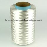 Fibra/filato/filamento di UHMWPE