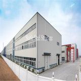 Grande costruzione prefabbricata dei blocchi per grafici d'acciaio BLDG con il basso costo