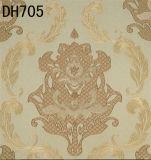 Новая бумага стены высокого качества конструкции (размер: 53CM*10M)