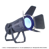 200W Rgbaw+UV 6 in 1 Licht van het PARI van de LEIDENE Studio van de MAÏSKOLF