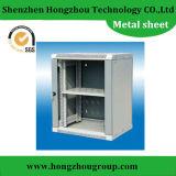 Sistema di chiusura d'acciaio di acciaio inossidabile della macchina dell'alimento di montaggio della lamiera sottile SUS304