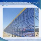 /Acoustic 방음 방벽 (제조자 &exporter)를 위한 음속 장벽