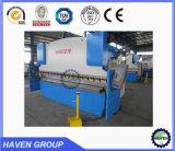 Hydraulische Buigende machine WC67Y met de norm van Ce