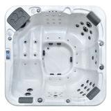 5-6人の温水浴槽の鉱泉の高品質の外部のジャクージの温水浴槽