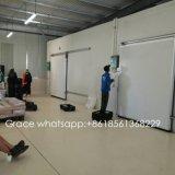 Strumentazione automatica della Camera di macello del pollame con la costruzione d'acciaio di corrispondenza della stanza del &Cold del workshop