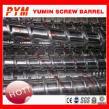 Vis and Barrel pour PP Woven Bag extrudeuse