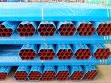 Tubo d'acciaio orientale ASTM A795 Sch40 di Weifang con UL/FM