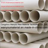 Tubo del PVC del tubo y del tubo/del fabricante del PVC para el abastecimiento de agua