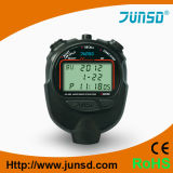 Cronómetro profesional de la memoria de 100 regazos (JS-609)