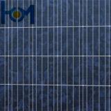 glace Tempered de panneau solaire d'arc de 3.2mm avec OIN, SPF, GV