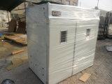 Incubateur automatique professionnel d'oeufs d'arrivée neuve pour 5000 oeufs