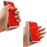 温度の感熱カラーiPhone 7のための変更の電話箱