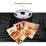 CCTV 돔 사진기 IP 사진기 움직임 탐지, 적외선 야간 시계