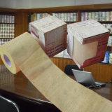 La Chine a estampé le fournisseur de vente en gros d'essuie-main de papier