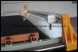 単一のフロートガラスの切断表機械