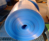 Защита пола Twinwall пластмассовые рифленые вальцы