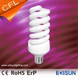 Le ce RoHS a reconnu lampes légères tricolores d'économie d'énergie de la spirale 20W 25W 30W E27 de 100% CFL de pleines