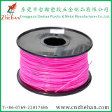 PLA 3D Printing Filament di 14colors Stock
