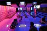 Strumentazione di bowling Brunswick GS-X ed Amf 8290XL