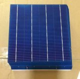 poli pile solari 156.75X156.75 di alta efficienza della pila solare 4bb