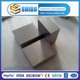 Mo-La Mo Alloy Molybdenum Lanthanum Alloy Plate Sheet per Powder Metallurgy Metal