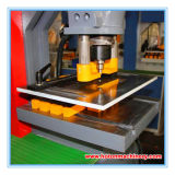 Máquinas combinadas de puncionar e cisalhar Máquina Ironworker (Q35Y-40)