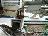 20000mg/L Machine van de Behandeling van het Water van de Machine van de Modder van het Type van Schroef van de stapel de Ontwaterende
