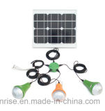 Patente clara de acampamento solar nova solar no. 201530049618.2 do Portable 15W do nascer do sol