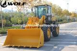 중국 Hot Sale Construction 3t Wheel Loader