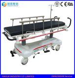 Высокое качество больницы скорой помощи электрический гидравлического многофункционального транспортного носилок