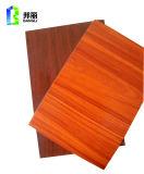 Panel de revestimiento de aluminio para los paneles de la prueba de fuego de la fachada de la pared de cortina