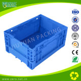 Panier en plastique compressible de caisse de Turnoverplastic