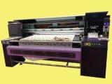 Tutta la stampante di cinghia della tessile di Digitahi di stampa dei materiali Fd-6194e
