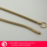 カスタムハンドバッグか装飾的なか袋の高品質鉄またはアルミニウム鎖
