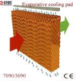 Almofada refrigerar de ar da estufa