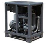 20HP / 15kw lubricado con aceite de tornillo compresor de aire