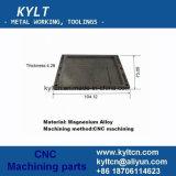 Legierungs-/Aluminium/Magnesium/Copper/POM-Automatisierungs-Geräten-Bauteile mit CNC-maschinell bearbeitenservice