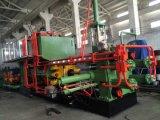 Aluminium extrudé hydraulique Appuyez sur / Extrusion de la machine avec pompe Rexroth